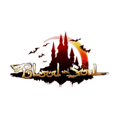 logo Blood and Soul