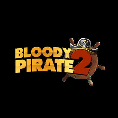 logo Bloody Pirate 2