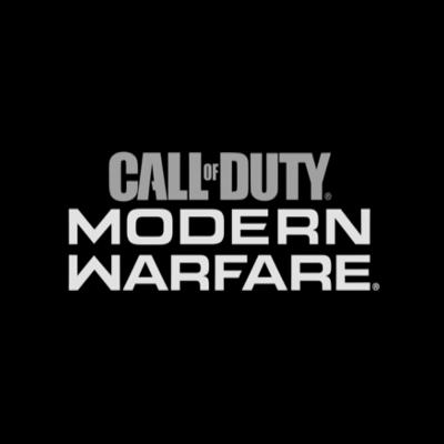 logo Call of Duty: Modern Warfare