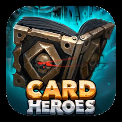 logo Card Heroes