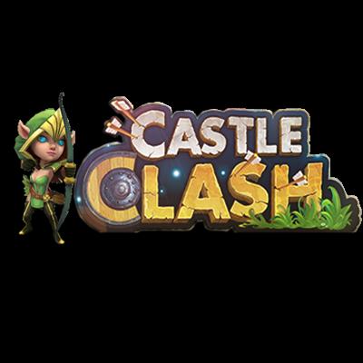 logo Castle Clash