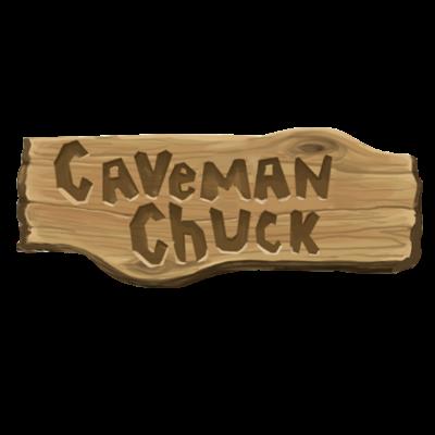 logo Caveman Chuck