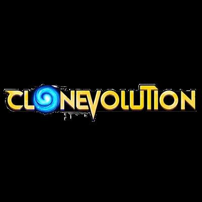 logo Clone Evolution