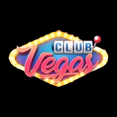 logo Club Vegas Slots Games
