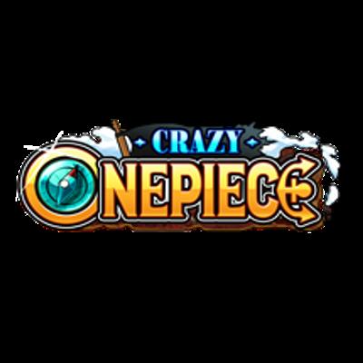 logo Crazy OnePiece