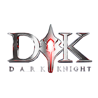 logo Dark Knight