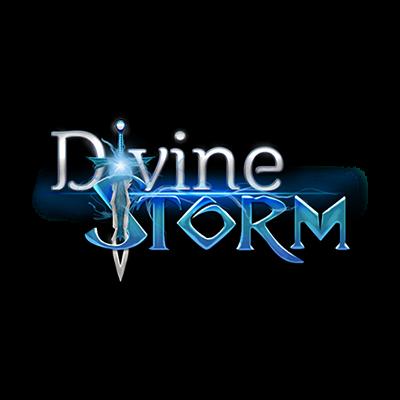 logo Divine Storm