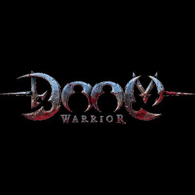logo Doom Warrior