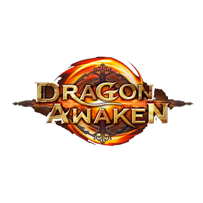 logo Dragon Awaken