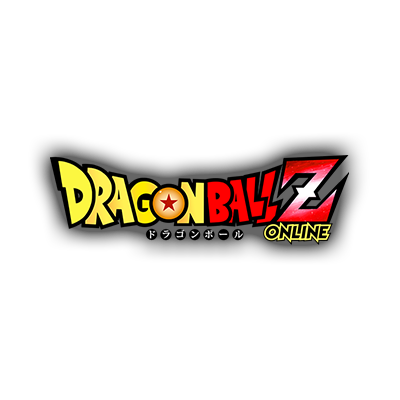 logo Dragon Ball Z Online