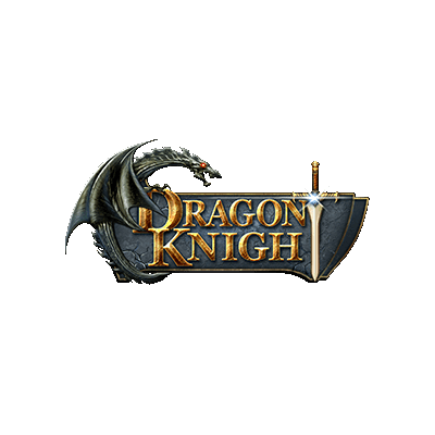 logo Dragon Knight 2