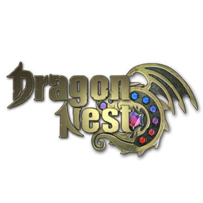 logo Dragon Nest