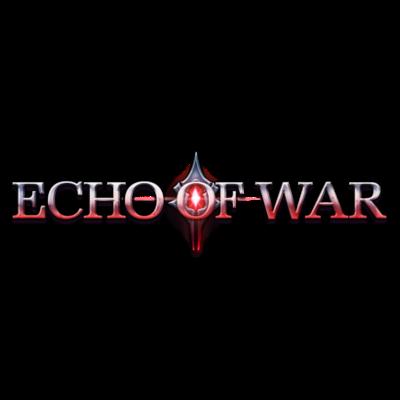 logo Echo of War