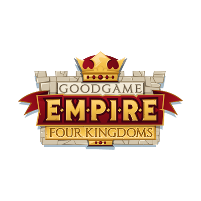 logo Empire: Four Kingdoms