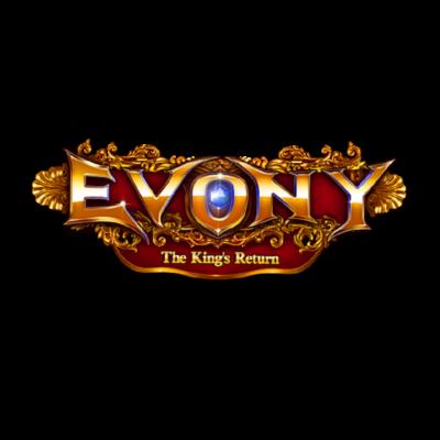 logo Evony: The King's Return