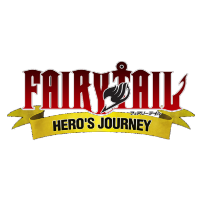logo Fairy Tail Hero's Journey