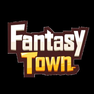 logo Fantasy Town