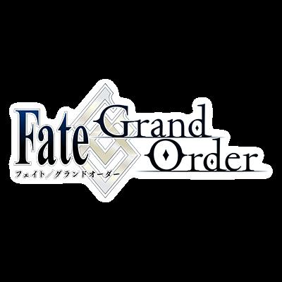 logo Fate/Grand Order