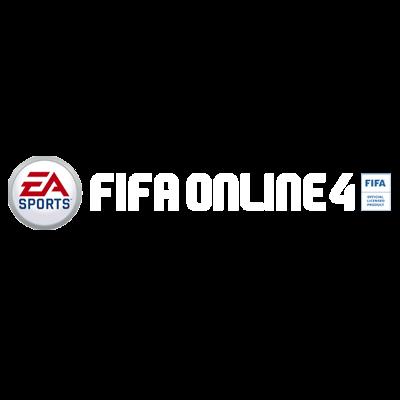 logo Fifa Online 4
