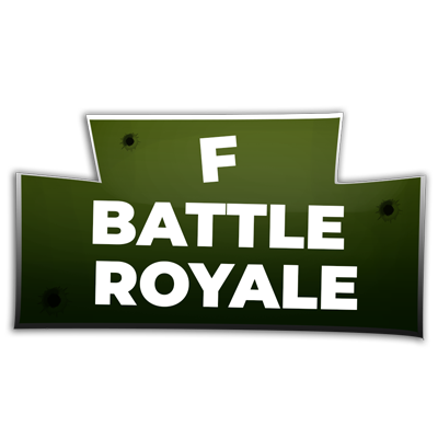 logo F: Battle Royale