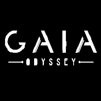 logo Gaia Odyssey