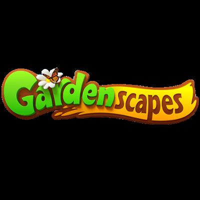 logo Gardenscapes