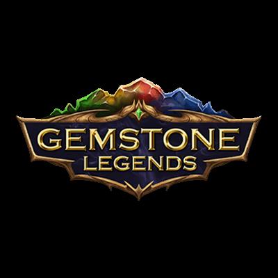 logo Gemstone Legends