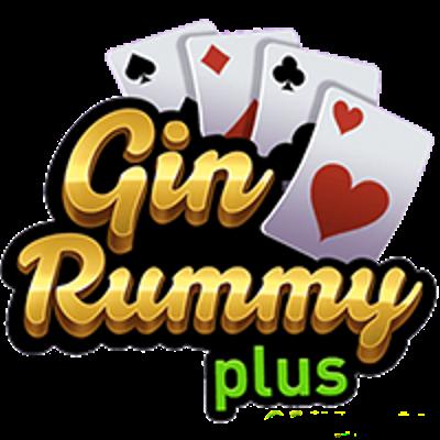 logo Gin Rummy Plus