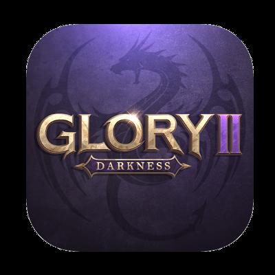 logo Glory 2: Darkness