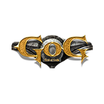 logo God of Gods