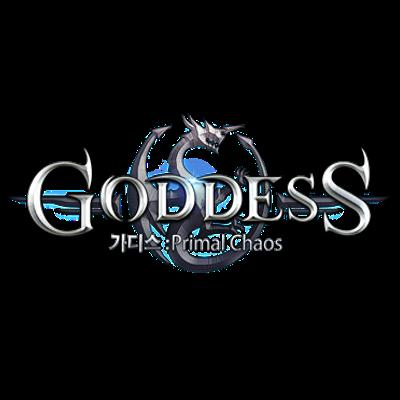 logo Goddess: Primal Chaos