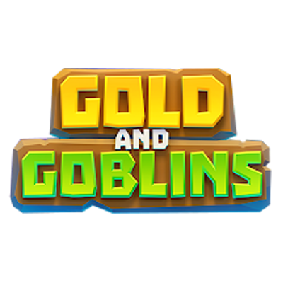 logo Gold and Goblins