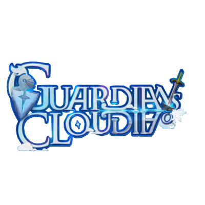 logo Guardians of Cloudia