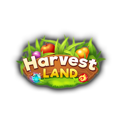 logo Harvest Land