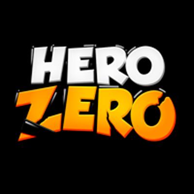 logo Hero Zero Mobile