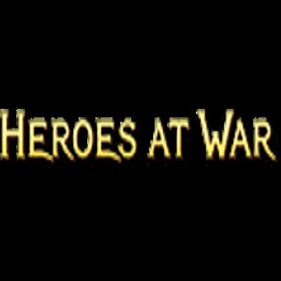 Heroes at War logo
