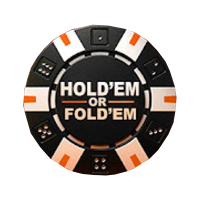 logo Holdem or Foldem
