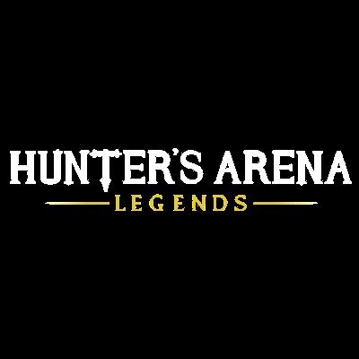logo Hunter's Arena: Legends