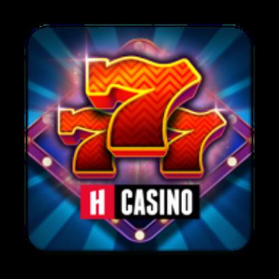 logo Huuuge Casino Slots