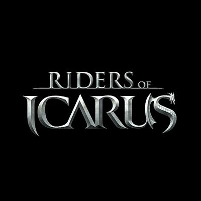 logo Icarus