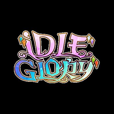 logo Idle Glory