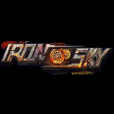 logo Iron Sky