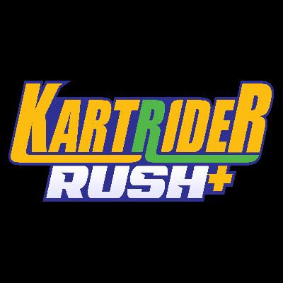 logo KartRider Rush+