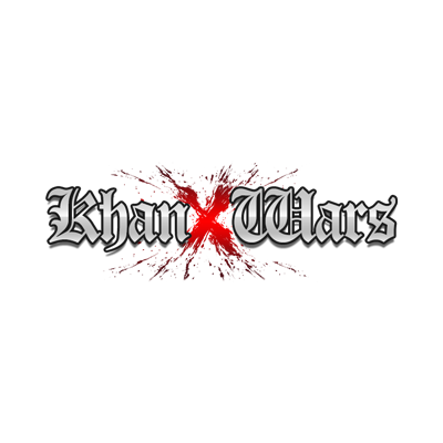 logo Khan Wars