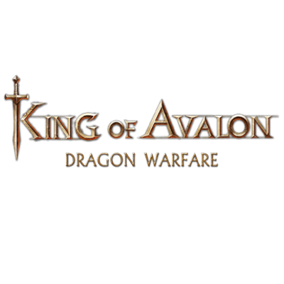 logo King of Avalon: Dragon Warfare