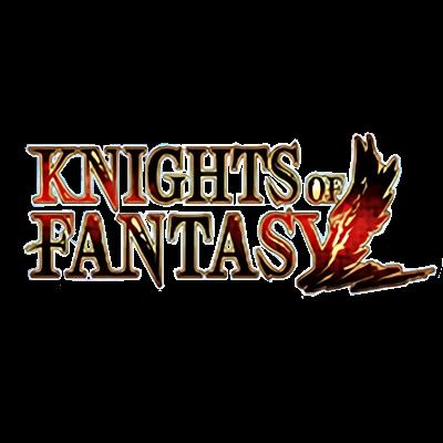 logo Knights of Fantasy: Guard Justice