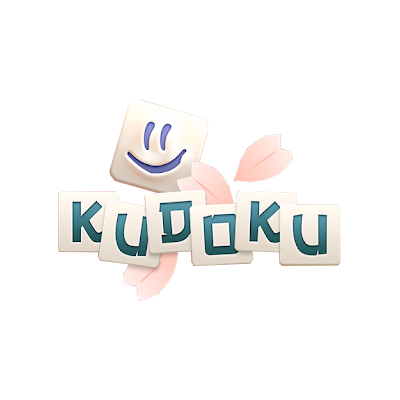 Kudoku logo