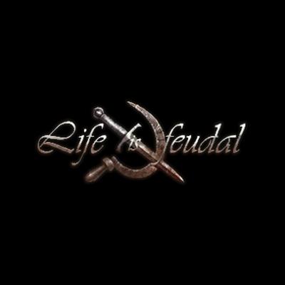 logo Life is Feudal