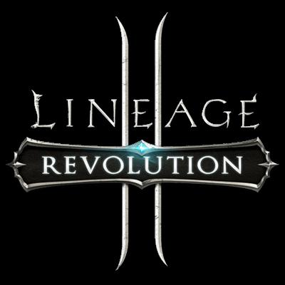 logo Lineage 2 Revolution