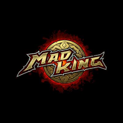 logo Mad King